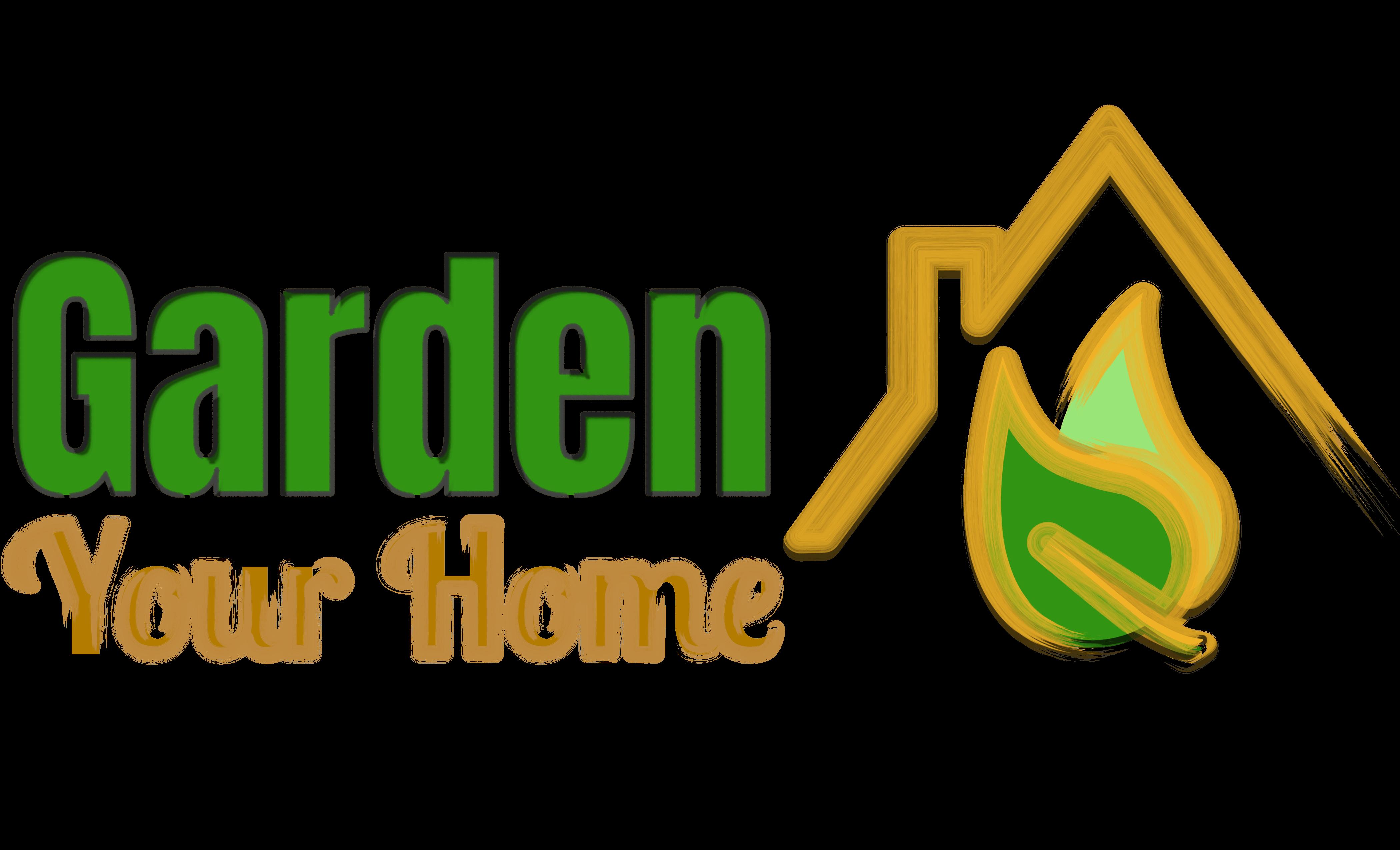Garden Your Home